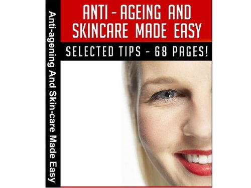 Product picture Anti  Aging Skin Care